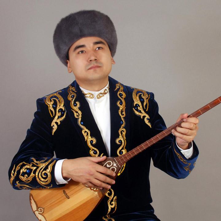 The Astana Philharmonic Orchestra, Kazakhstan