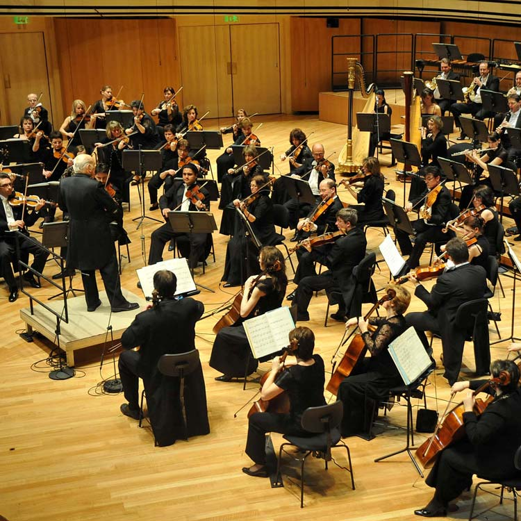 Pipe Organ Recital & Symposium with Budapest Symphony Orchestra (MAV)