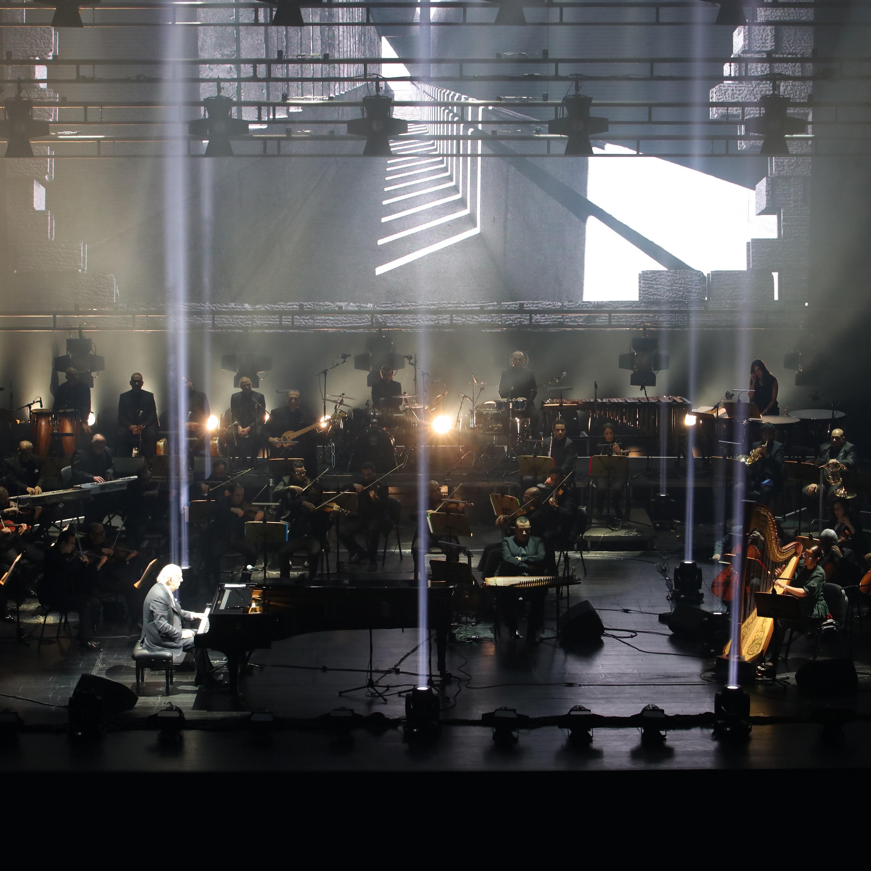 Omar Khairat in Concert