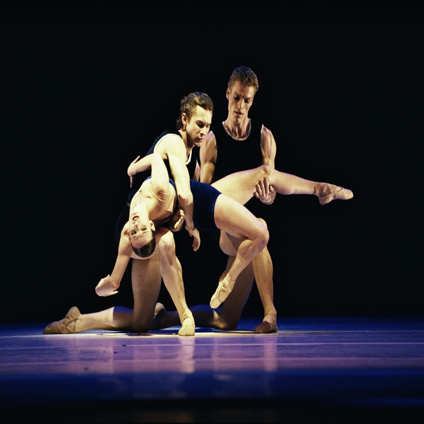 Ballett Zürich – Winds in the Void